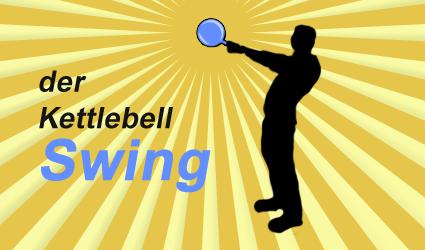 Erklärung des Kettlebell Swing